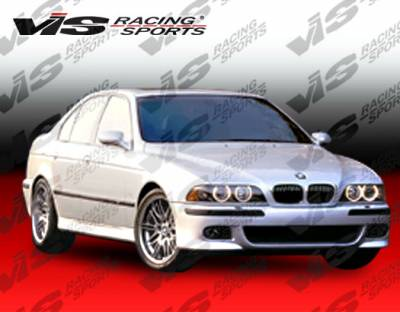 VIS Racing - BMW 5 Series VIS Racing M5 Front Bumper - 97BME394DM5-001