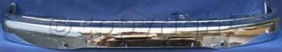 Custom - FRONT BUMPER CHROME
