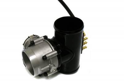 Agency Power - Porsche 911 Agency Power Plenum & Throttle Body Kit - AP-997TT-105