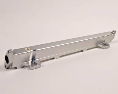 Agency Power - Mitsubishi Evolution 8 Agency Power High-Flow Fuel Rail - Bolt On - AP-CT9A-120
