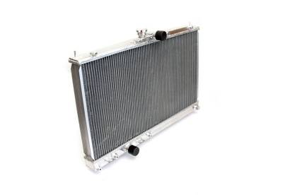Agency Power - Mitsubishi Evolution 8 Agency Power Aluminum Radiator - AP-CT9A-153