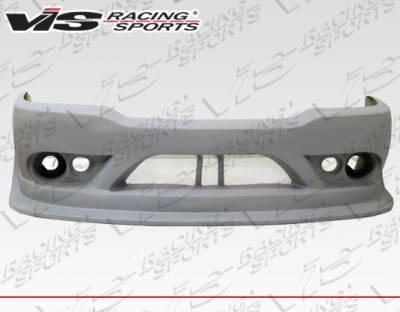 VIS Racing - Ford Ranger VIS Racing Cobra R Front Bumper - 98FDRAN2DCR-001