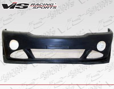 VIS Racing - Ford Ranger VIS Racing Outcast Front Bumper - 98FDRAN2DOC-001