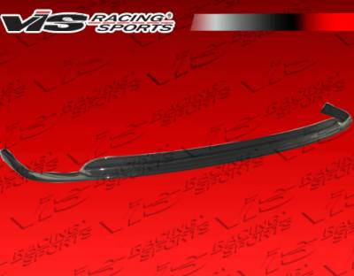 VIS Racing - Lexus GS VIS Racing Techno-R Carbon Fiber Front Lip - 98LXGS34DTNR-011C