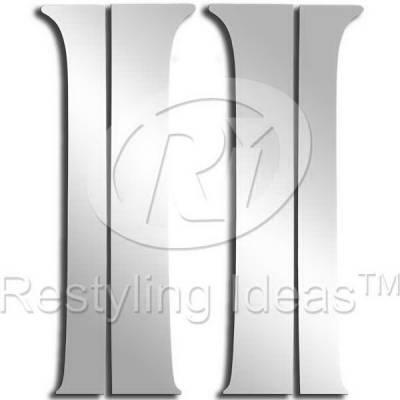 Restyling Ideas - GMC Sierra Restyling Ideas Pillar Post