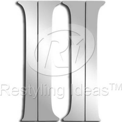 Restyling Ideas - Chevrolet Silverado Restyling Ideas Pillar Post