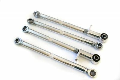 Agency Power - Subaru WRX Agency Power Adjustable Rear Control Arms - AP-GDBC-205