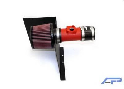 Agency Power - Subaru WRX Agency Power Aluminum Short Ram Intake Kit - AP-GH-110