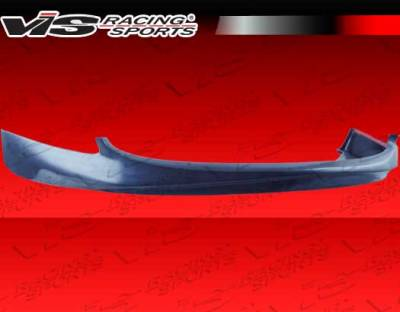 VIS Racing. - Porsche 911 VIS Racing Astek Front Lip - 99PS9962DAST-011