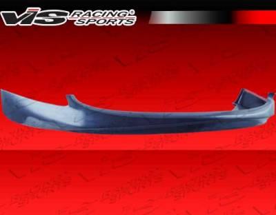 VIS Racing - Porsche 911 VIS Racing Astek Front Lip - Polyurethane - 99PS9962DAST-011P