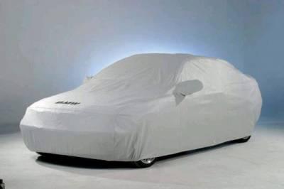Custom - E46 BMW Car Cover
