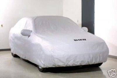 Custom - E65 BMW OEM Car Cover