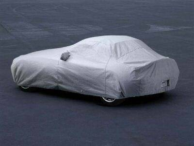 Custom - Z3 BMW OEM Custom Car Cover