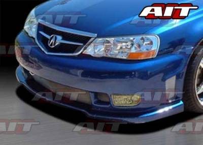 AIT Racing - Acura TL AIT Revolution Style Front Bumper - ATL02HIREVFB