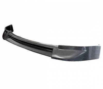 4 Car Option - Scion xB 4 Car Option Polyurethane Japan Style Front Bumper Lip - BLFP-TSXB03J-PU