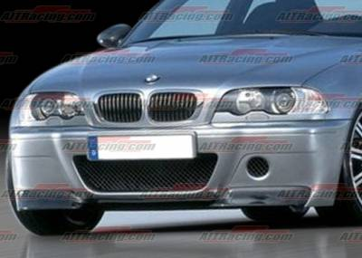 AIT Racing - BMW 3 Series AIT Racing CLS Style Front Bumper - BMM301HICSLFBC