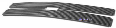 APS - Chevrolet Silverado APS Billet Grille - Upper - Aluminum - C65774A