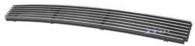 APS - Chevrolet Trail Blazer APS Billet Grille - Bumper - Stainless Steel - C66466S