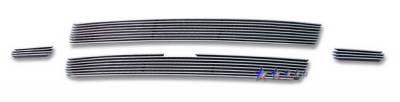 APS - Chevrolet Trail Blazer APS Grille - C66468A