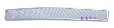 APS - Chevrolet Corvette APS Wire Mesh Grille - C75769T