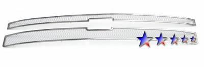 APS - Chevrolet Silverado APS Wire Mesh Grille - C76831T