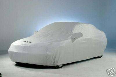 Custom - E36 BMW OEM Car Covers