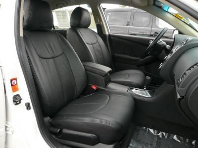 Clazzio - Nissan Altima Clazzio Seat Covers