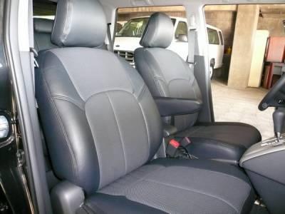 Clazzio - Scion xB Clazzio Seat Covers