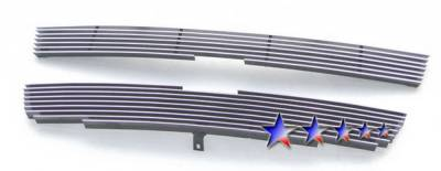 APS - Chevrolet Colorado APS Grille - C86799A