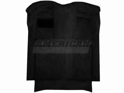 ACC - Ford Mustang ACC Replacement Floor Carpet