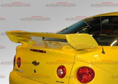AIT Racing - Chevrolet Cobalt AIT Racing SS Style Rear Wing - CC05HISSRW2