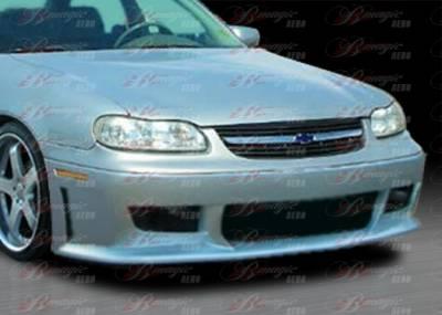 AIT Racing - Chevrolet Malibu AIT Racing Maxim Style B-Magic Front Bumper - CM97BMMAXFB
