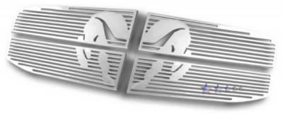 APS - Dodge Ram APS Symbolic Grille - D25719B
