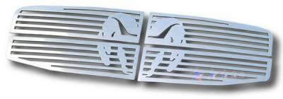 APS - Dodge Durango APS Symbolic Grille - D26444C