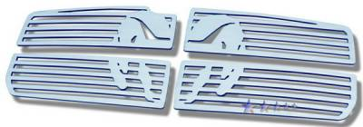 APS - Dodge Dakota APS Symbolic Grille - D26471B