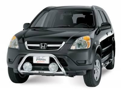 Westin - Honda CRV Westin Safari Light Bar Mount Kit - 30-1235