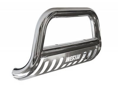 Westin - Ford F150 Westin E-Series Bull Bar - 31-5490