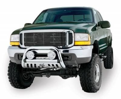Westin - Ford Superduty Westin Ultimate Bull Bar - 32-0220
