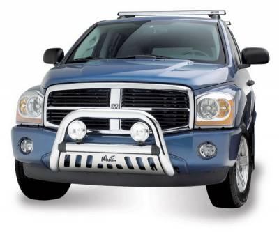 Westin - Dodge Durango Westin Ultimate Bull Bar - 32-1540