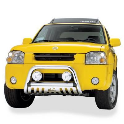 Westin - Nissan Frontier Westin Ultimate Bull Bar - 33-1000