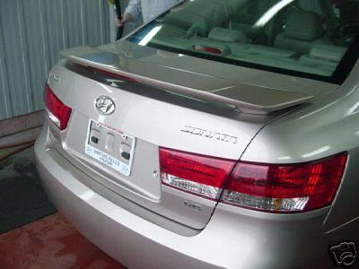 Custom - Hyundai Sonata Custom