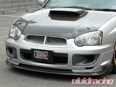 Chargespeed - Subaru WRX Chargespeed Brake Duct