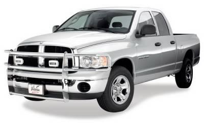 Westin - Ford Bronco Westin Brush Guard