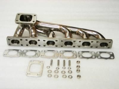 Custom - Custom Turbo Kit E36