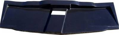 CPC - Ford Mustang CPC Grille Mask - ENG-713-571