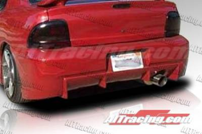 AIT Racing - Dodge Neon AIT Racing BC Style Rear Bumper - DN95HIBCSRB