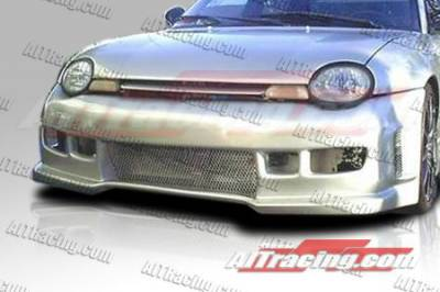 AIT Racing - Dodge Neon AIT Racing Revolution Style Front Bumper - DN95HIREVFB