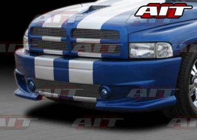 AIT Racing - Dodge Ram AIT EXE Style Front Bumper - DR94HIEXEFB