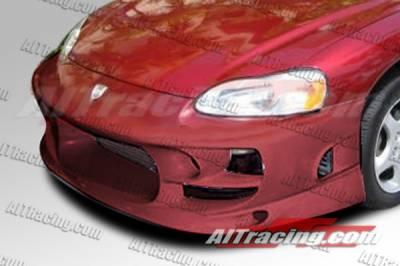 AIT Racing - Dodge Stratus 2DR AIT Racing BMX Style Front Bumper - DS01HIBMXFB