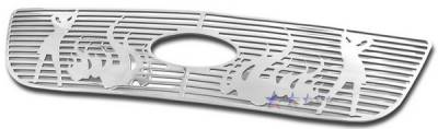 APS - Ford F150 APS Symbolic Grille - F25722B